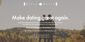 Maplematch