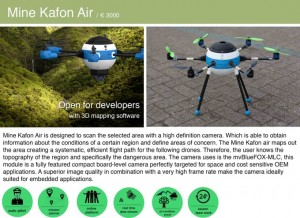 Mine Kafon Air