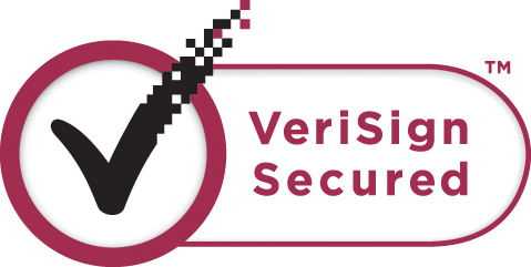 Verify Our Trusted Website with VeriSign